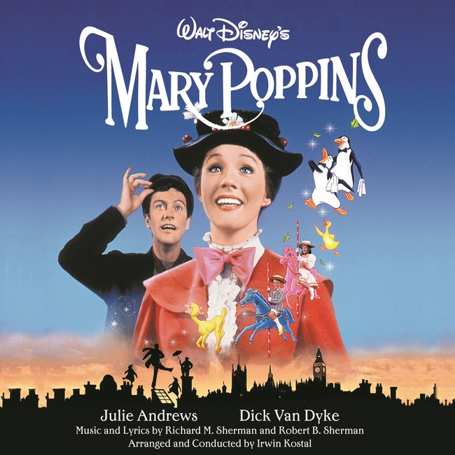 Mary Poppins: Soundtrack
