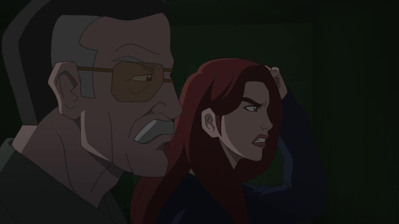 Yanımdaki Stan