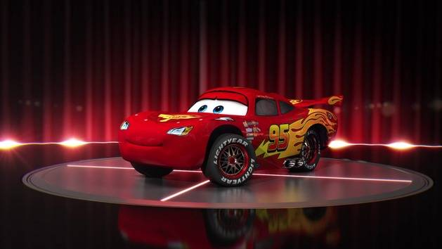 Cars: Fast as Lightning - Launch Trailer