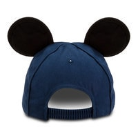Image of Mickey Mouse Baseball Cap for Toddlers with Sunglasses # 3
