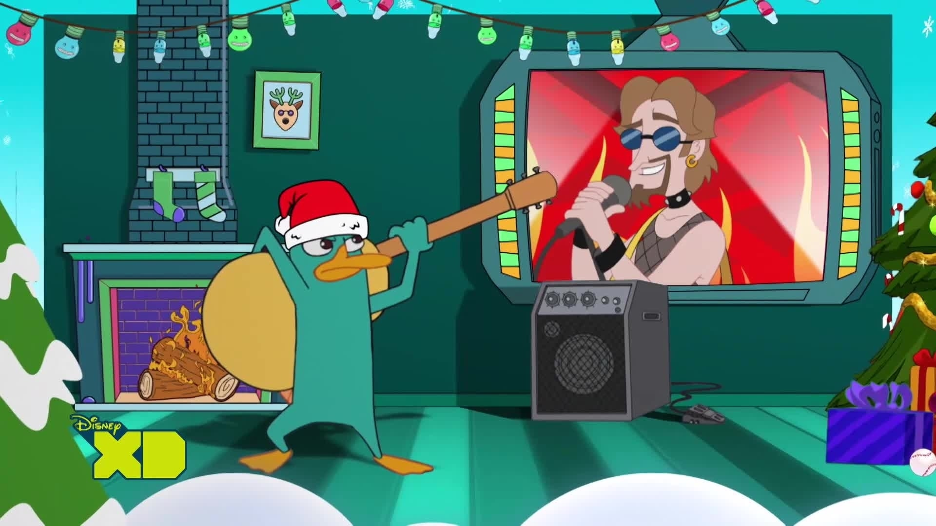 Perry Xmas - Remix