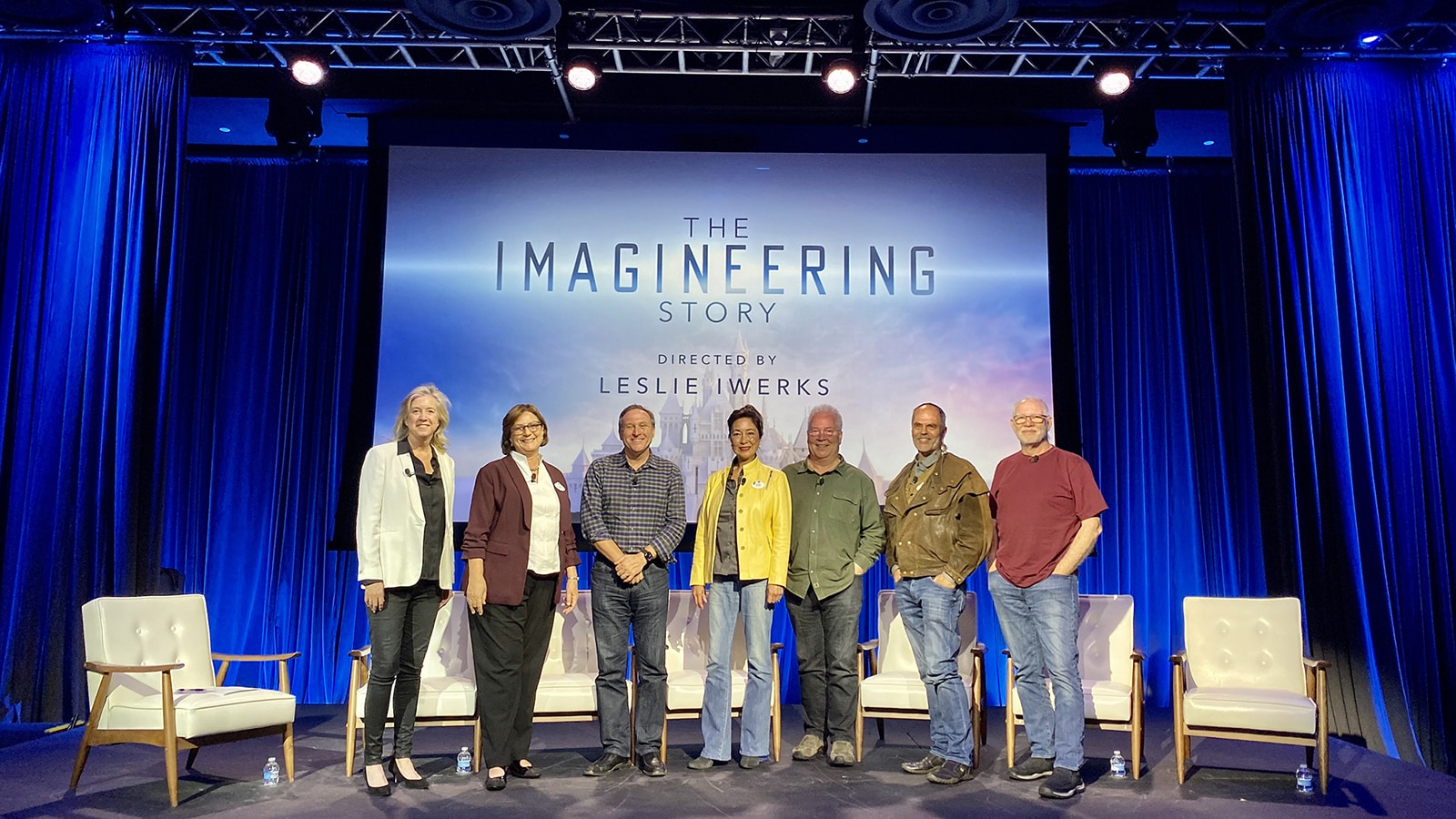The Imagineering Story Is a Rare Look at Impossible Innovation, Endless Wisdom, and Disney Magic