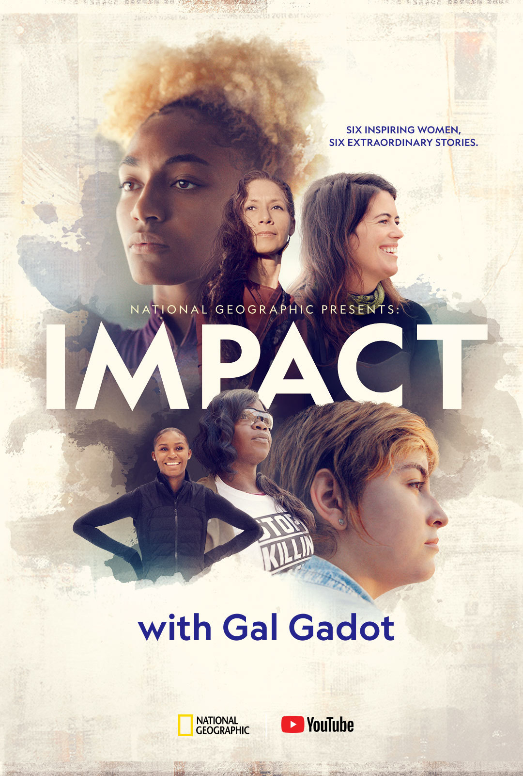 National Geographic Presents: IMPACT with Gal Gadot