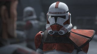 Imperial clone Shock Troopers