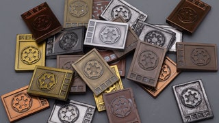 Imperial credits