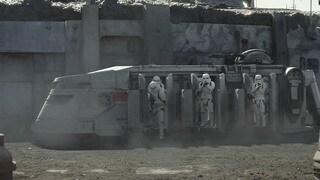 Imperial Troop Transport (ITT)
