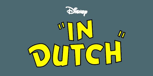 In Dutch