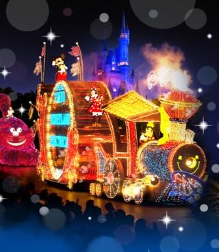 Tokyo Disney Resort | Book Tickets