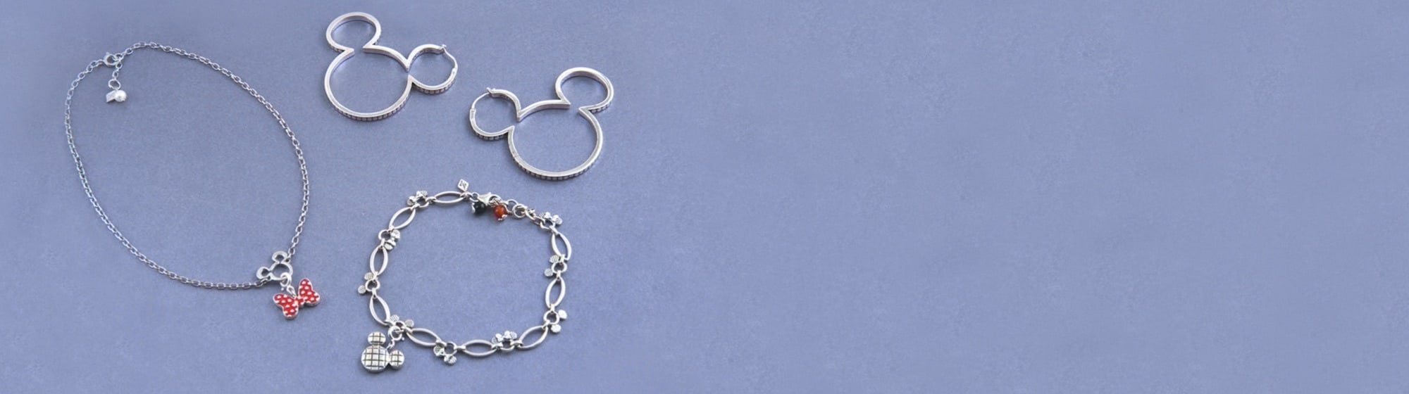 Magical charms from your favourite Disney characters | Shop Now at Fourseven
