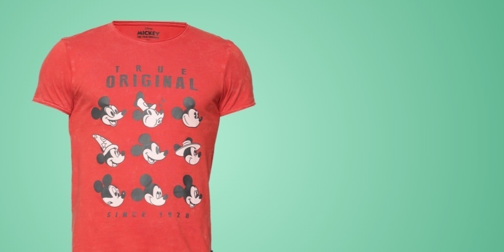 Jack & Jones x Mickey90 | Discover the collection