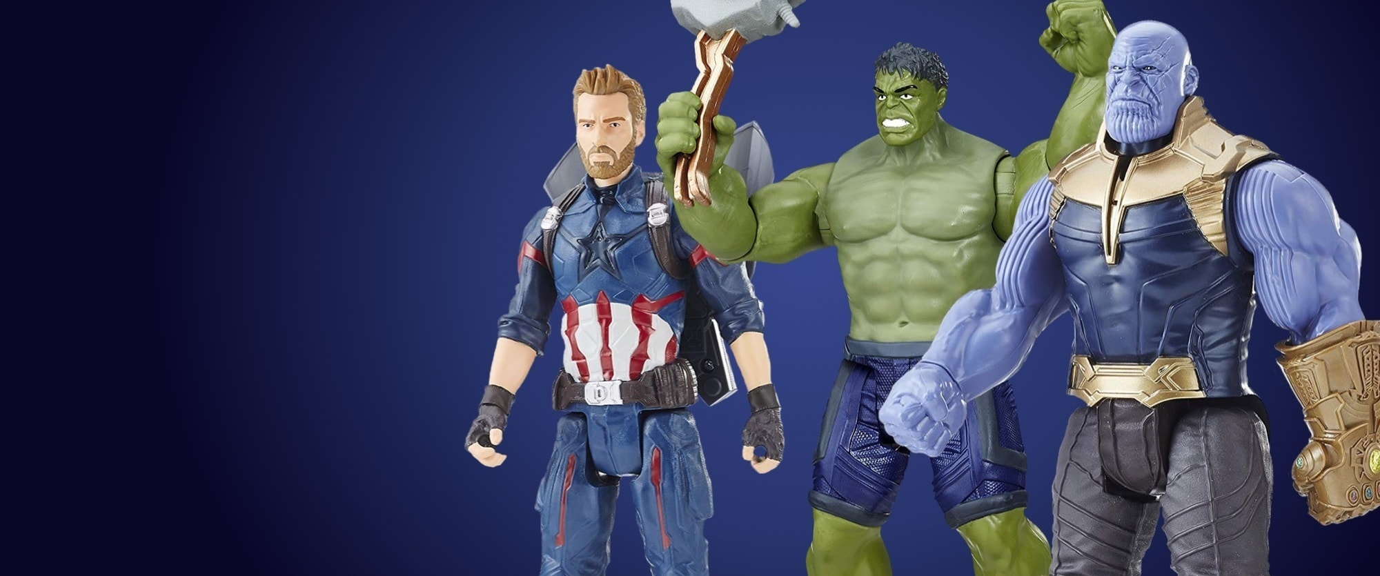 Marvel Merchandise - Toys, Clothing, Collectibles & More | Shop Now at Amazon