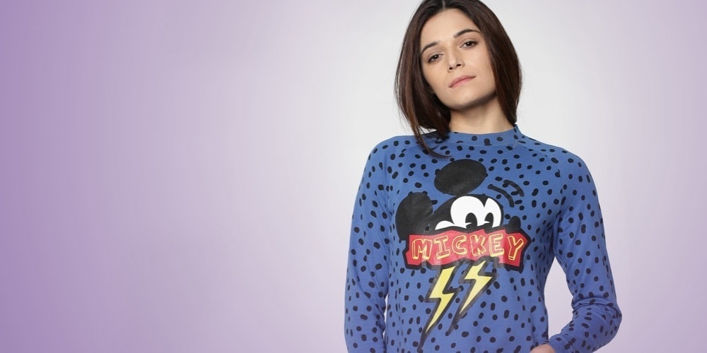 ONLY x Mickey90 | Discover The Collection