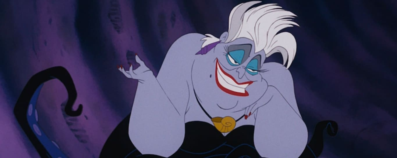 Happy Hallowstream! Watch a wickedly wonderful collection of villains on Disney Plus.