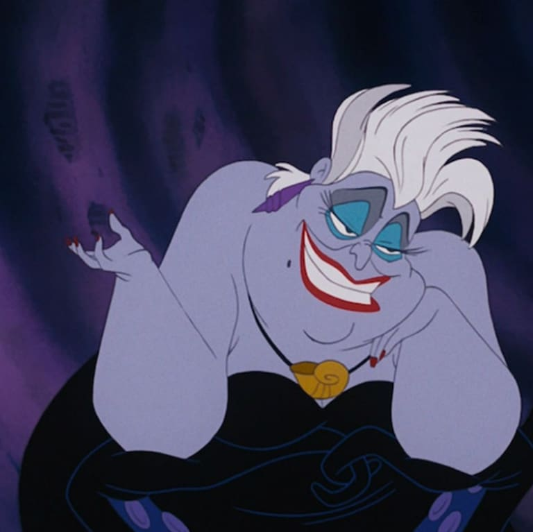 Treat yourself to a Disney+ Halloween with your favourite villains