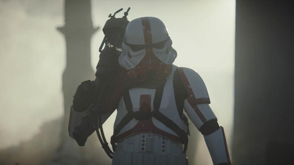 incinerator troopers