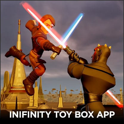 Infinity 3.0 - Toybox - Takeover Slider - ID