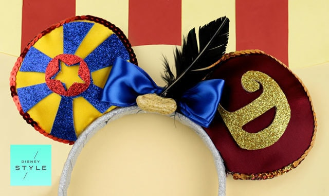 Take Flight With These Show Stopping Diy Mickey Ears