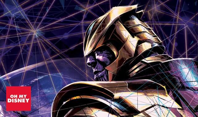 Avengers: Endgame - Mobile Wallpapers