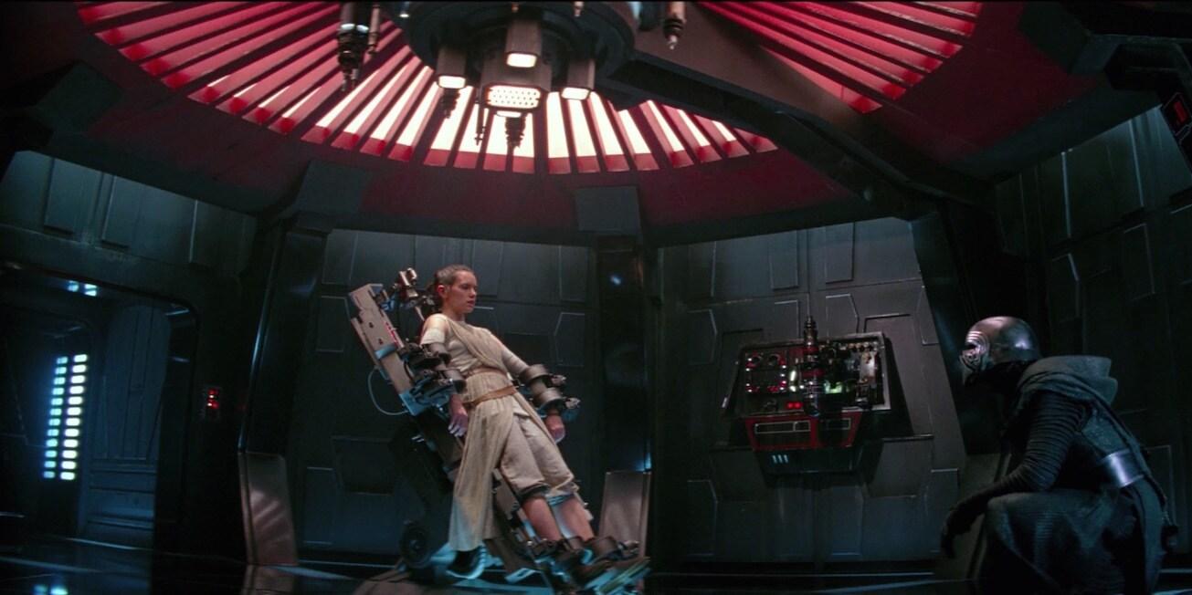 Interrogation Chair Starwars Com