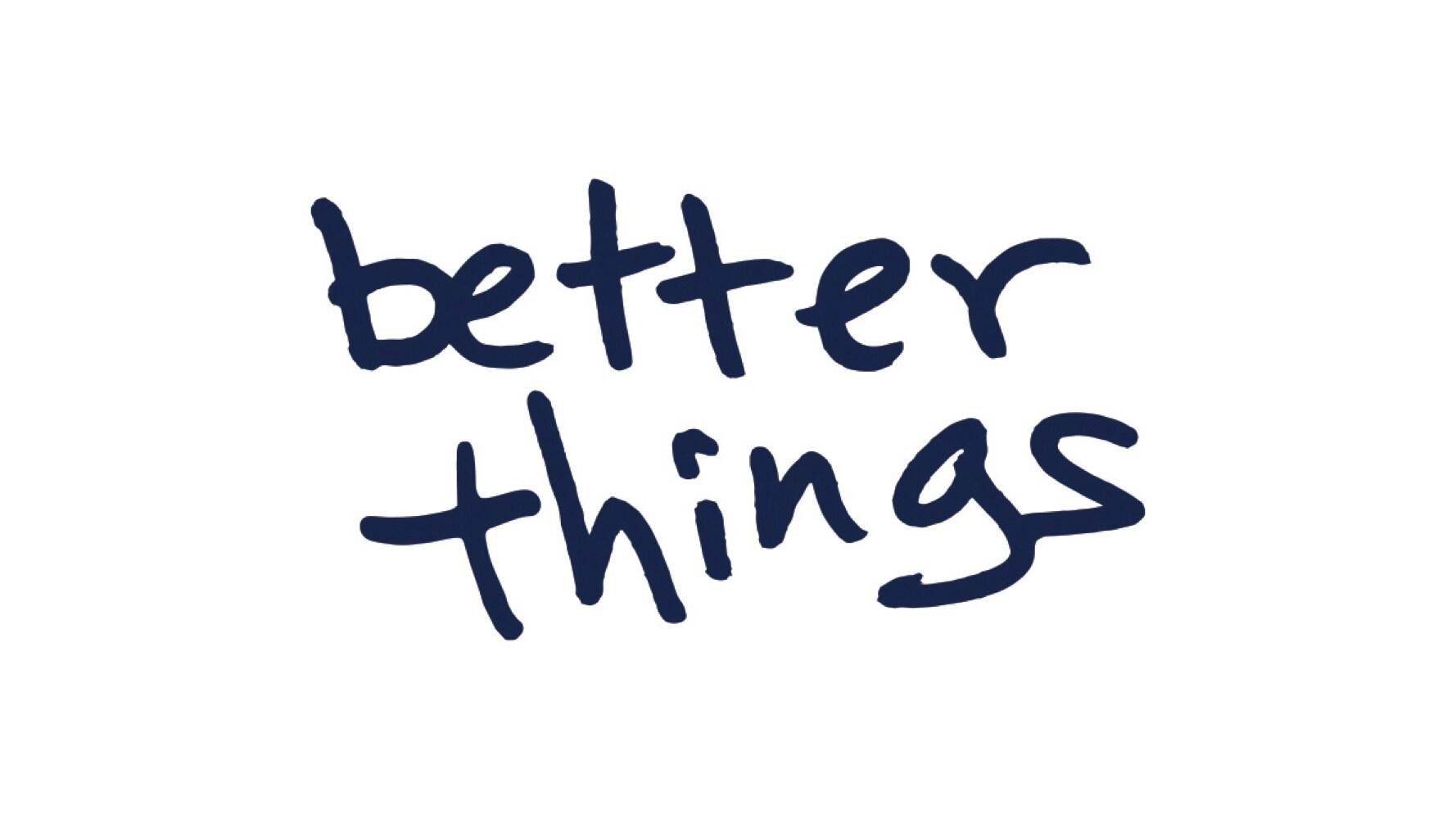 Better Things Logo