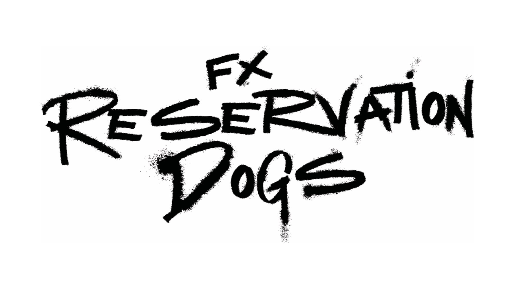 Reservation Dogs Logo