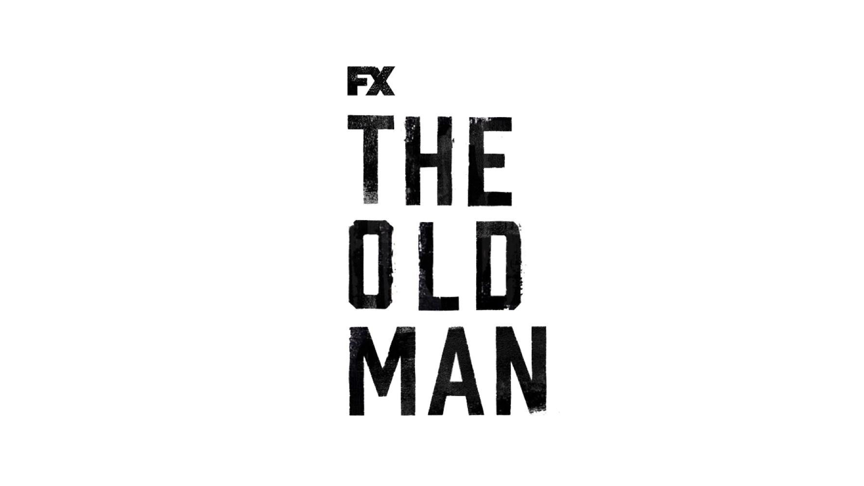 The Old Man Logo