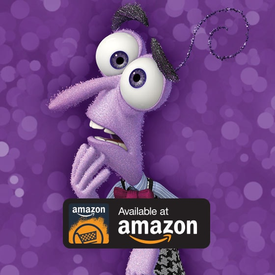 Inside Out Thought Bubbles - Amazon