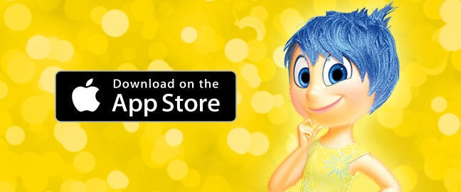 Inside Out Thought Bubbles - iOS