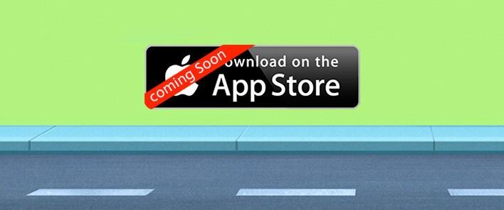Disney Crossy Road App Store