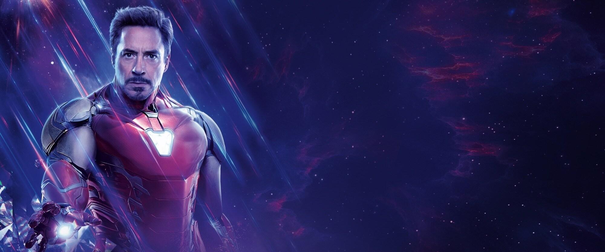 Avengers: Endgame | In Cinemase