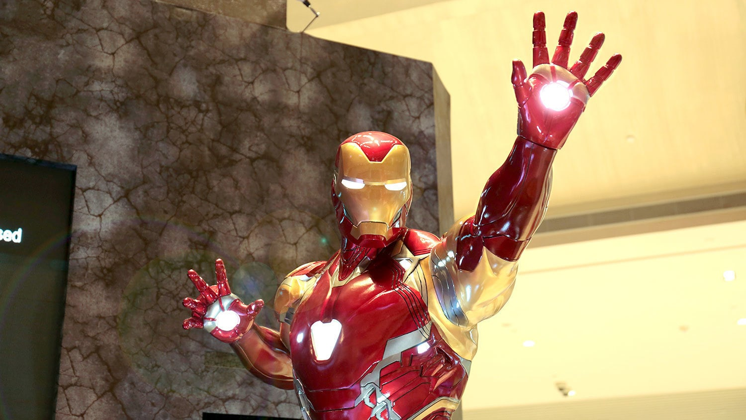 What You Need To Know About The Marvel Studios' Avengers