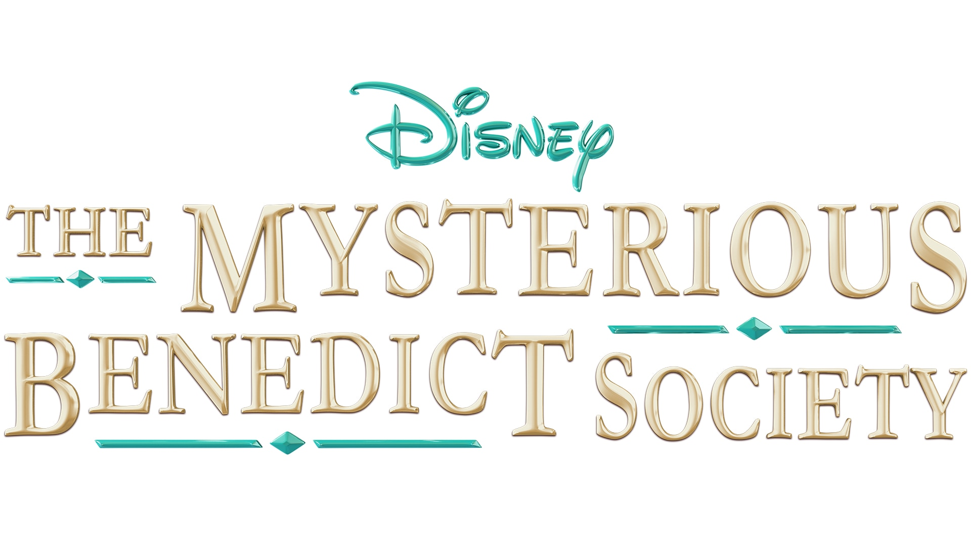 The Mysterious Benedict Society Logo