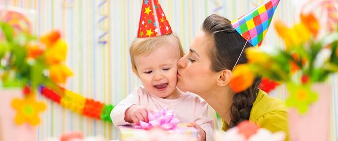 5 giochi per le feste dei bambini