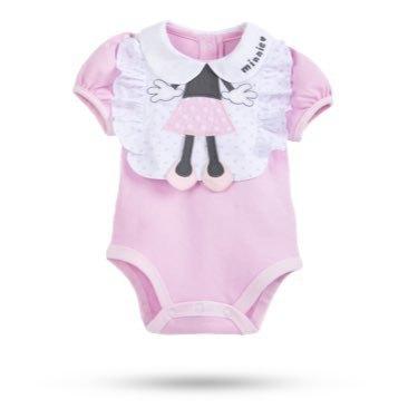 Completo baby Minni