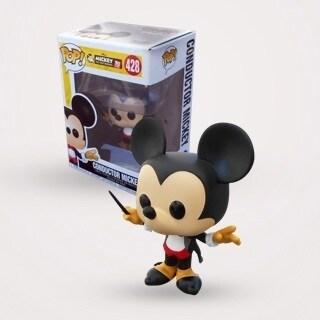Funko Pop!  Mickey90