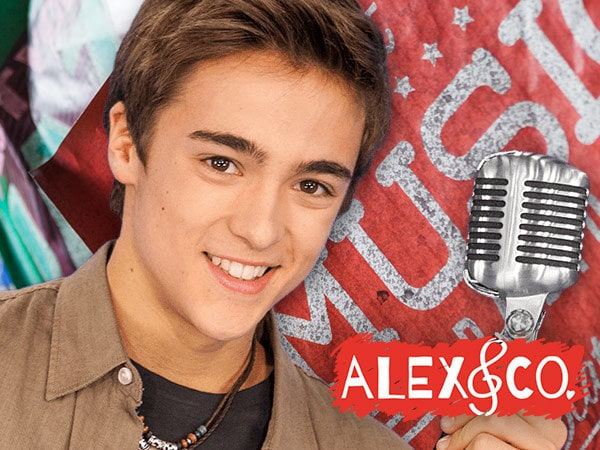 Disney tv serie ragazzi pagina ufficiale del mondo for Karaoke alex e co
