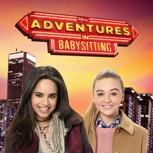 IT-Adventures in babysitting-template