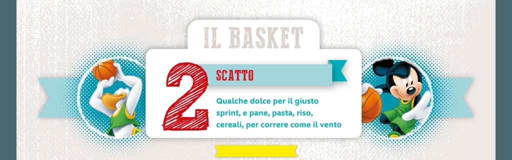 Large Hero - Consigli -  Basket - 2