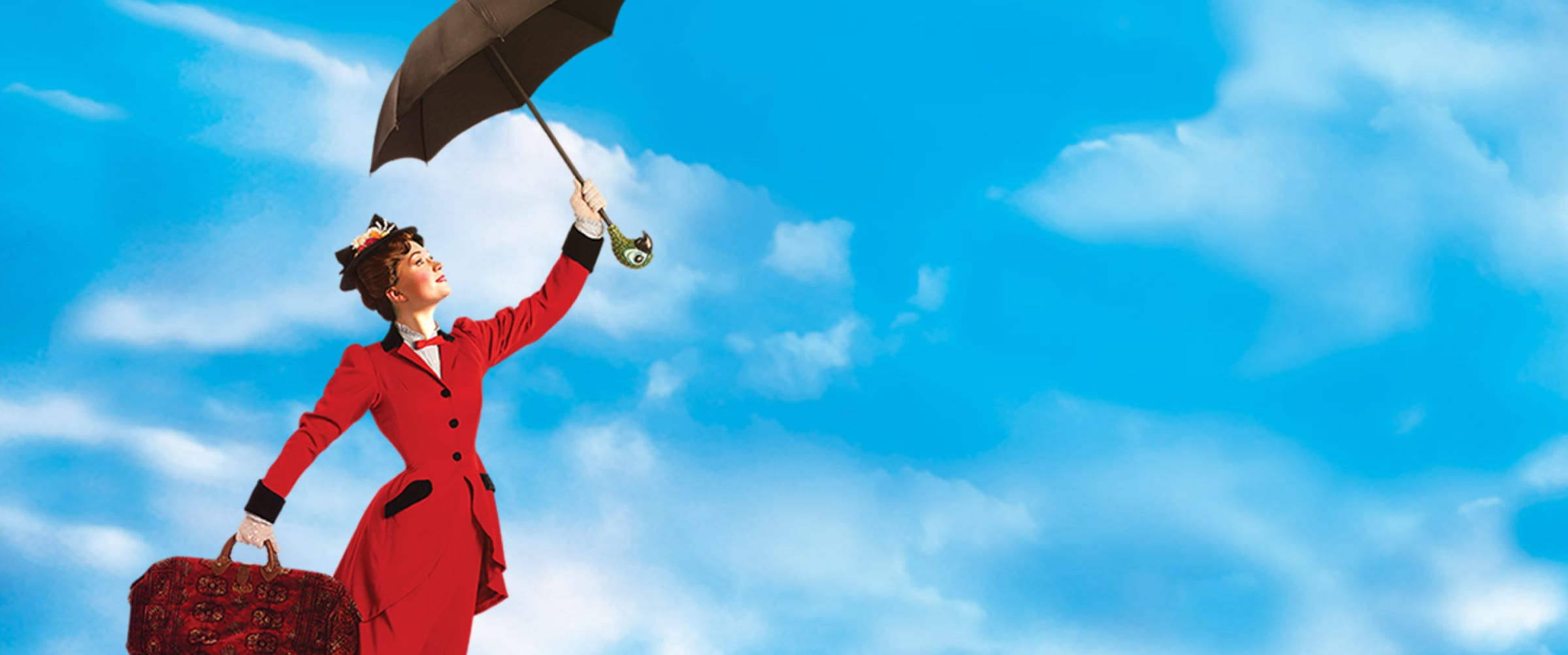 Mary Poppins | Il Musical