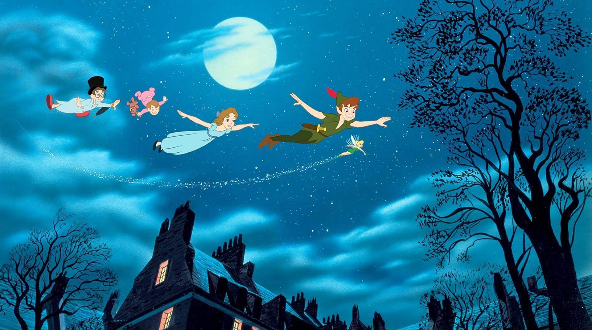 Immagine del film Peter Pan