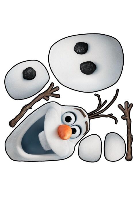 Olaf da cotruire
