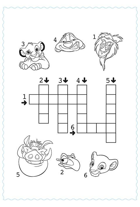 Friendship - gioco dei nomi - Activity Sheet PDF
