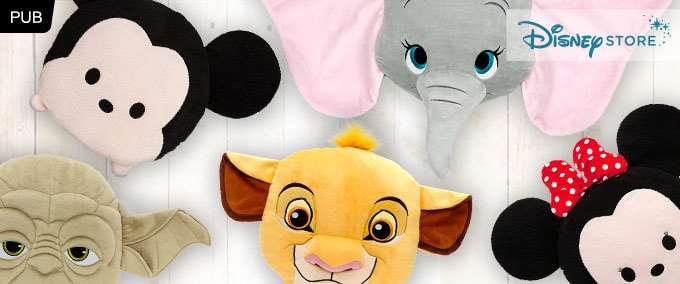 Speciale Disney Store