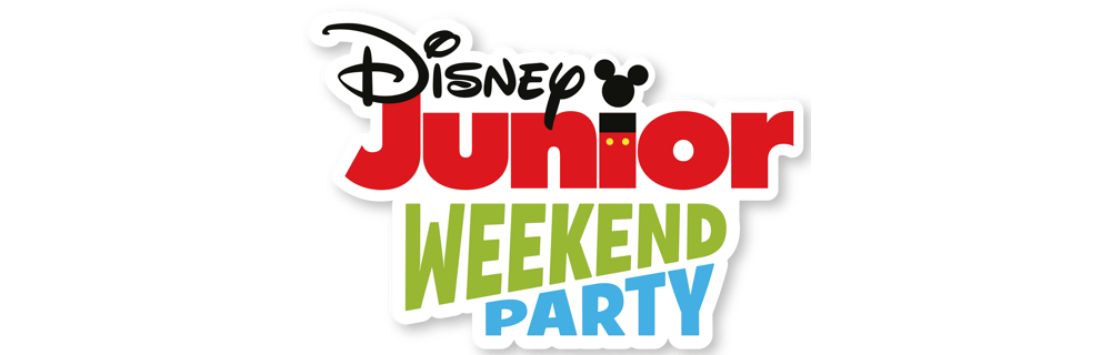 Disney Junior Weekend Party  | Prenota l'ingresso