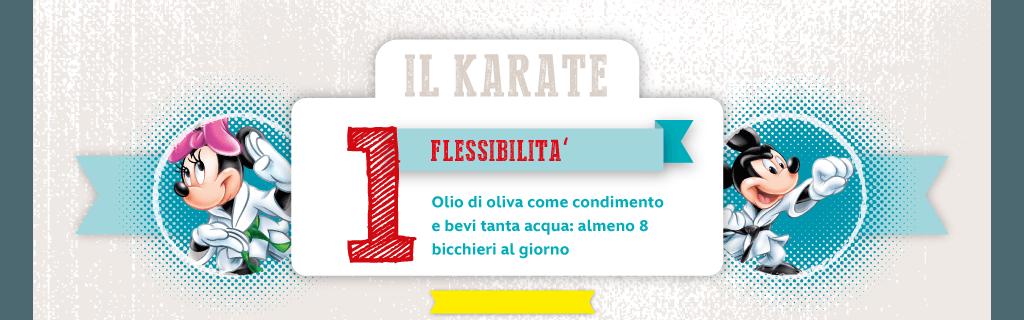 Large Hero - Consigli - Karate - 1
