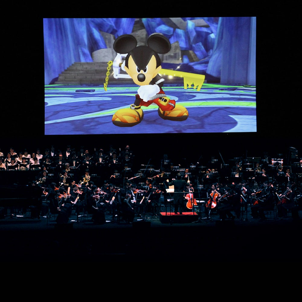 Kingdom Hearts | In Concert