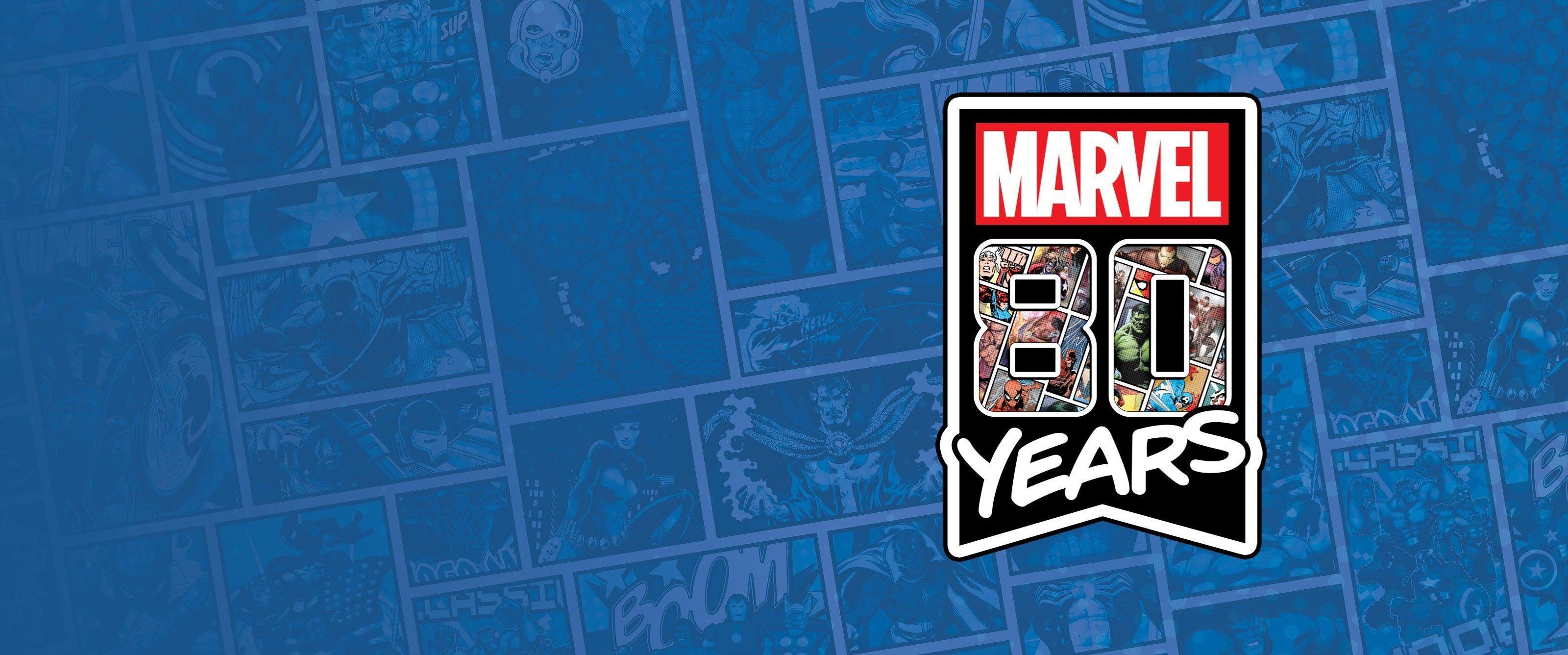 Concorso Marvel80