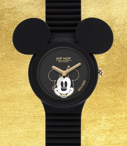 Topolino | Hip Hop Mickey Watch