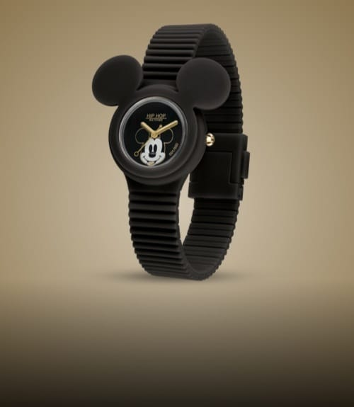 Topolino | Hip Hop Mickey Watch