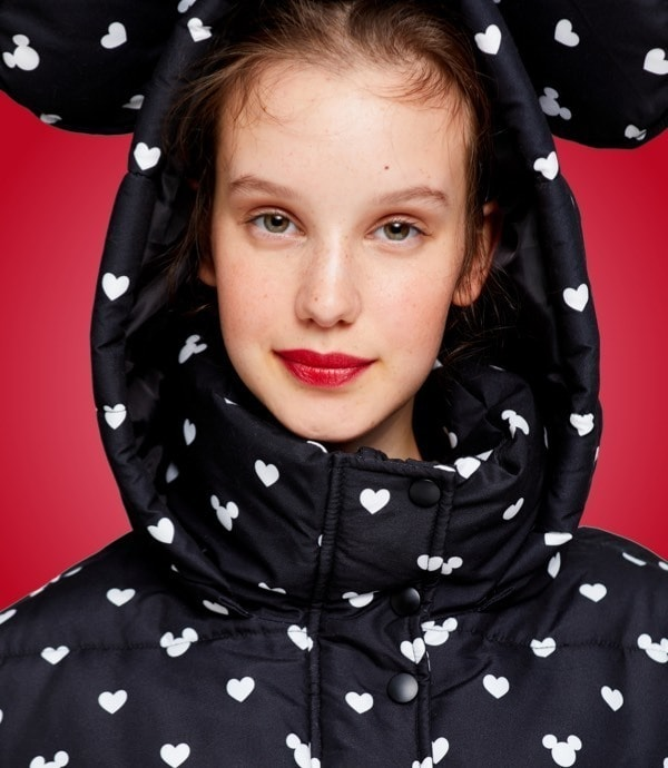 OVS E VOGUE PER MICKEY